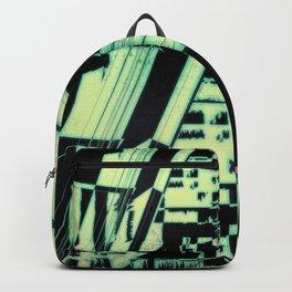 A Simpleton's Mind Backpack