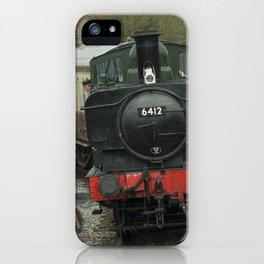 Token Pannier Tank iPhone Case