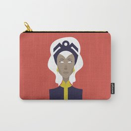 Storm X-Men Portrait Carry-All Pouch