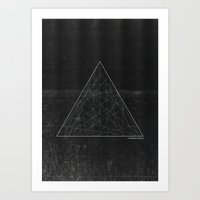 A MOVIE POSTER A DAY: THE BERMUDA TRIANGLE Art Print