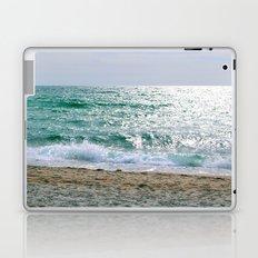 Old Silver Beach, Cape Cod Laptop & iPad Skin