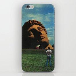 Midwestern Mythology iPhone Skin