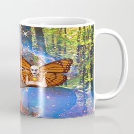 Magic Garden Coffee Mug