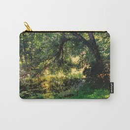 On Allerton Pond Carry-All Pouch