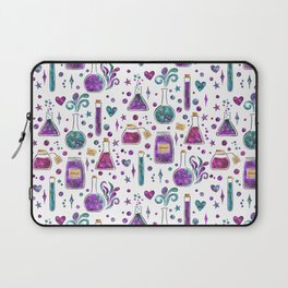 Galaxy Potions - Purple Palette Laptop Sleeve