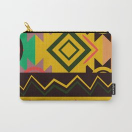 Summer fun festival Carry-All Pouch