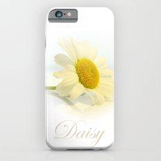 Daisy iphone case iPhone 6 Slim Case
