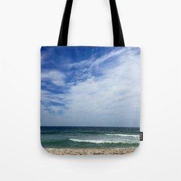 Long Beach Island Tote Bag