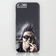 Quick iPhone 6s Slim Case