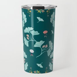 Ginkgo Midori Travel Mug