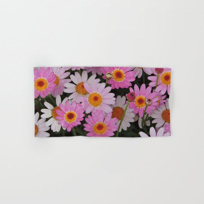 Petals, Petals, Petals Hand & Bath Towel