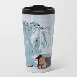 Hello Winter - Landscape and Nature Photography Travel Mug