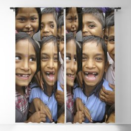 A project to improve the quality of life of people infected with or affected by HIVAIDS in Maharasht Blackout Curtain