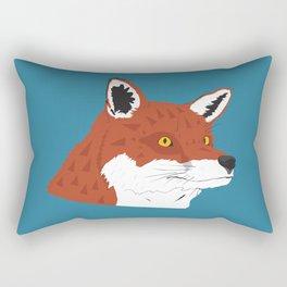 Sundance Fox Rectangular Pillow