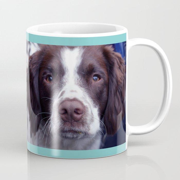great dog Coffee Mug