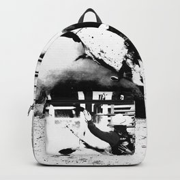 Bull Riding Champ Backpack