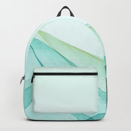 false mountains Backpack