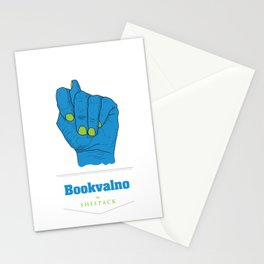 Sheepack Stationery Cards