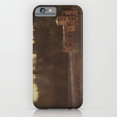 Old brewhouse Slim Case iPhone 6s