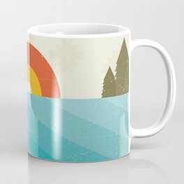 Niangua River Coffee Mug