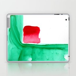 little box Laptop & iPad Skin