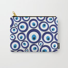 Turkish Amulet Carry-All Pouch
