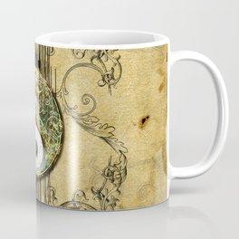 Ying and yang  Coffee Mug