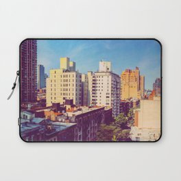 Morning in NYC Laptop Sleeve