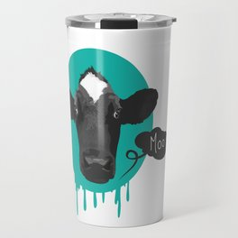 Moo Cow Moan Travel Mug