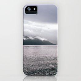 Kenai Fjords, Alaska iPhone Case