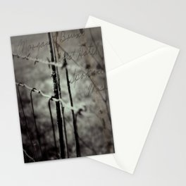 Country life Stationery Cards