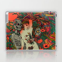 Keeper Laptop & iPad Skin