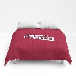 John Adams High School Comforters