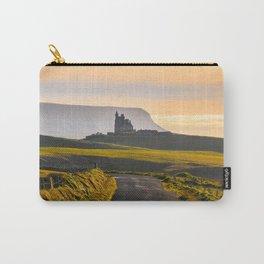 Classiebawn Castle in Sligo - Ireland Print (RR 263) Carry-All Pouch