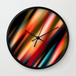 Cider Wall Clock