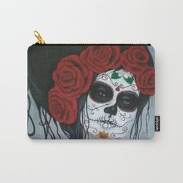 Erin's living dead girl Carry-All Pouch