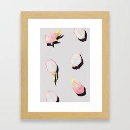 fruit 7.1 Framed Art Print