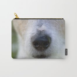 It's a Jack Russell Carry-All Pouch