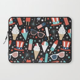 American Summer Laptop Sleeve