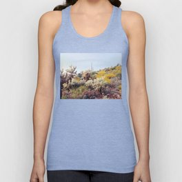 Arizona Color Unisex Tank Top