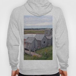 Playtown by the Pond Hoody