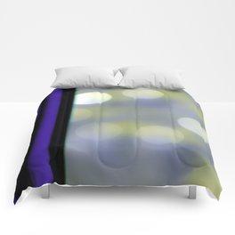Peaceful Circles Comforters