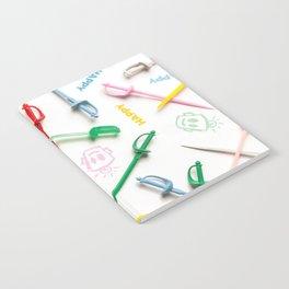 HAPPY HOUR Notebook