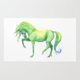 Emerald Horse Rug