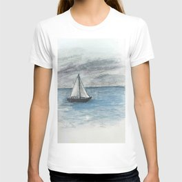Beyond the Horizon T-shirt