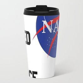 I need my nasa space Travel Mug