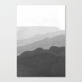 Landscape#3 Canvas Print