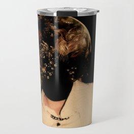 Flowers Pit | Baekhyun Travel Mug