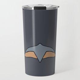 pengin san Travel Mug