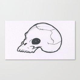 Deadhead Canvas Print